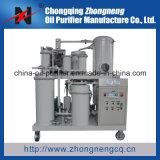 Purificador modelo del aceite lubricante del vacío de la alta calidad de Tyc