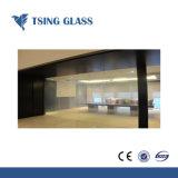 vetro Tempered di 8mm per le scale/parete divisoria rete fisso della piscina//portelli