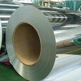 L'acciaio inossidabile arrotola (304H) lo spessore di 0.3~16mm