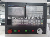 Tipo pequeno torno mecânico CNC (CK6132A)