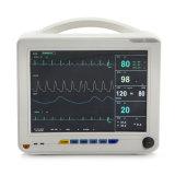 Paciente médico do monitor do multiparâmetro de Rpm-9000A - Martin