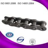 Catena standard del rullo della trasmissione d'acciaio per la chiave di tubo