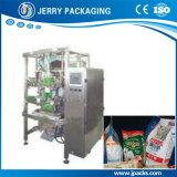 Empaquetadora de empaquetado de la harina y del arroz y de leche en polvo para el bolso del escudete
