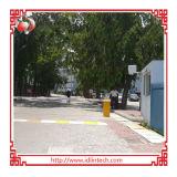 Leitor de cartão da escala longa da freqüência ultraelevada RFID para o sistema do estacionamento