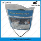 Миниый светильник Rechargeble солнечный для чтения