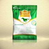 Additifs alimentaires équins d'enzymes de cheval de lysozyme anti-calorique de poulain