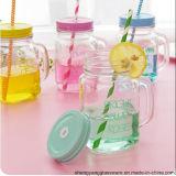Tazza/cristalleria di vetro della tazza/muratore di vendita calda promozionale del regalo