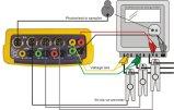 sul luogo Three Phase Energy Meter Portable Tester