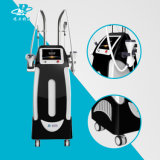 Massagem ultra-sônica de Cavitation+Vacuum Liposuction+Laser+Bipolar RF+Roller que Slimming o Cellulite