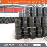 Отсутствие шариков отливки крома обрыва средних стальных