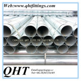 SpitzenSupplier von Pre-Galvanized Alloy Steel Pipe in Lower Price Per Ton