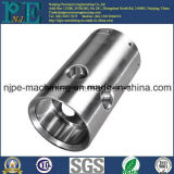 Aangepaste CNC die Buis met de Delen van Machines machinaal bewerken