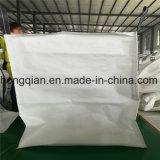 1000 Kilogramm 1 Tonne 1.5 Tonne verwendetes pp. Plastikgrosses/Masse/flexibler riesiger Beutel des Behälter-/FIBC/mit Firmenzeichen und Preis