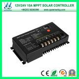 10A 12/24V Car MPPT Solar Charge Controller (QW-MT10A)