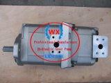 Heet -- Hydraulische Pomp van de Vrachtwagens van de Stortplaats van Japan de Echte hm350-1: 705-52-31210 de Vervangstukken van de Machines van de bouw