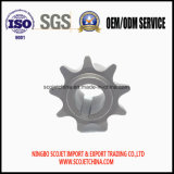 Metalurgia de polvo sinterizada para las piezas de la motocicleta