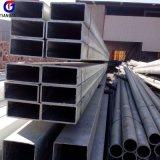 A36/A53/A106炭素鋼の正方形の管