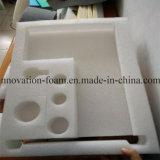 Material de embalaje personalizado relleno de espuma EPE troqueladas