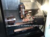 대만 선형 홈 (BL-X36/X50)를 가진 CNC 금속 Lathe/CNC 선반