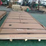 5052 Aluminium Plate von High Anti-Rusting Material