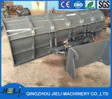 Затяжелитель Zl30f колеса 3 тонн горячей конструкции сбывания новой гидровлический с Чумминс Енгине