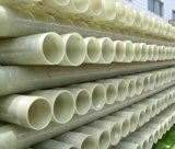 FRP Heizfaden-Wundgefäß-Abwasser und industrielles zusammengesetztes Rohr