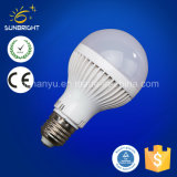 60W de potência elevada e27 LED da Lâmpada da Luz da Base da Lâmpada Global