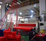 Heißer Verkaufs-einzelner Träger Spunbond nicht gesponnener Produktionszweig