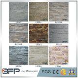 طبيعيّ حجارة أردواز إفريز رصيف حجارة ألوان لأنّ جدار [كلدّينغ]