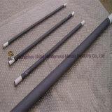 Carburo di silicone di alta qualità Rod, tipo elementi riscaldanti di ED di Sic