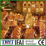 Tenda esterna di mostra della tenda della tenda araba