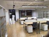 優れた現代デザインMFCオフィスの管理の机(PR-028)
