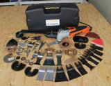 Hcs Lame de scie à rayer rigide pour outil multifonction (51mm)
