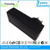 Adaptador da potência de Fy4801000 48W 48V 1A com certificado