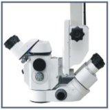 Microscópio de operação Ophthalmic