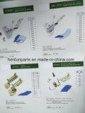 Qualité de pièce de machine à coudre pour le cahier de dépliant (A10)