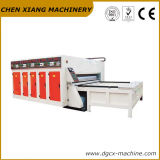 Semi-Auto Cycle (Полуавтоматический 2 временных интервалов и высекальная машина цветной печати
