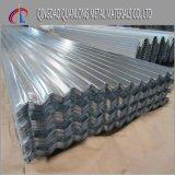 中国の熱い浸された電流を通された屋根を付ける鋼板