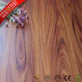 オーストラリアのチークの安い価格の積層物の木製のフロアーリングAC3