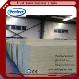 ASTM zugelassene Isolierung Rockwool mit zusammengesetzter Aluminiumfolie