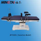 Mt2100 электрический рабочий стол с домашнего кинотеатра и CE Сертификат ISO