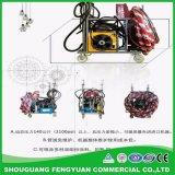 A Pulverização Polyurea Máquina para revestimento de Poliuréia de Pulverização