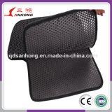 Espuma de EVA Tapete Carro Antiderrapagem Material favo de carro