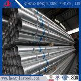 Ближний свет с возможностью горячей замены производитель оцинкованного стального трубопровода BS1387
