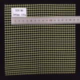 5X5мм125 GSM используется сетка из стекловолокна для композитных материалов