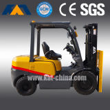 Neues Apperence 2-4ton Forklift Truck, Diesel Forklift mit CER