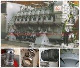 Pielstick PA4V 185 Válvula de escape y de balancín de válvulas de admisión