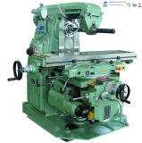 Perçage horizontal universel en métal CNC Milling & Outil de découpe de la machine de forage pour X6140h Table élévatrice
