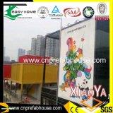 Het moderne Huis van de Container van de Uitbreiding Prefab (xyj-01)