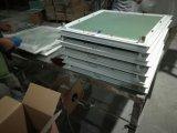 Le gypse Panneau d'accès en aluminium pour le plafond des matériaux de construction étanche avec une touche de verrouillage et fil de sécurité